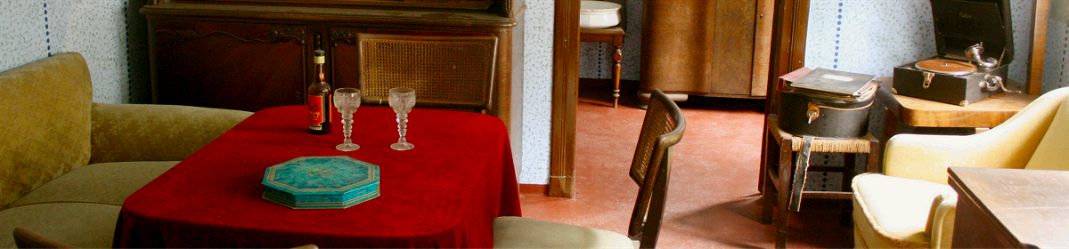 Canape – kleine Happen vom Sofa
